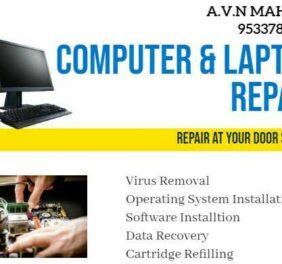 Computer's &am...