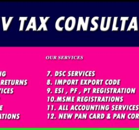 IV Tax Consultancy