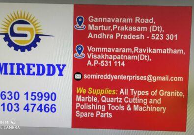 Somireddy enterprises