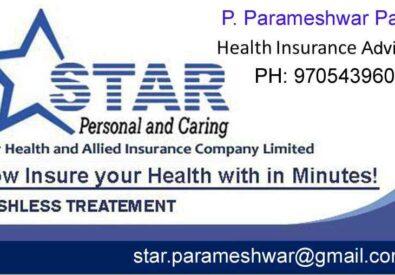 Star health insuranc...