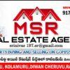 MSR Realestet Agency